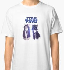 Star Wars Cats Classic T-Shirt