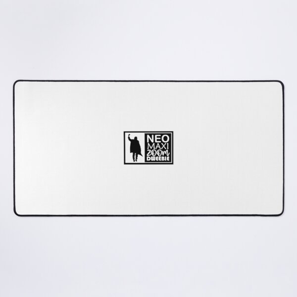 QUOTE Neomaxizoomdweebie - Bender TBC Desk Mat