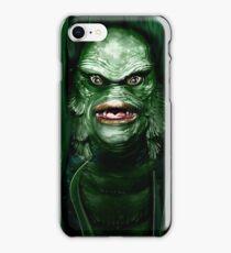 The Creature iPhone Case/Skin