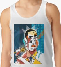 Jay-Z Picasso Baby Tank Top