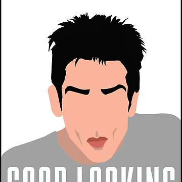 Ridiculously Good Looking - Zoolander by jchu231
