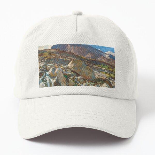 Simplon Pass Dad Hat