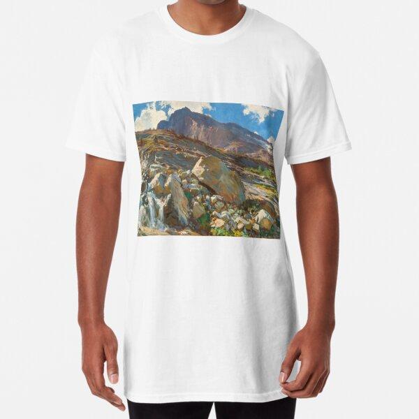 Simplon Pass Long T-Shirt