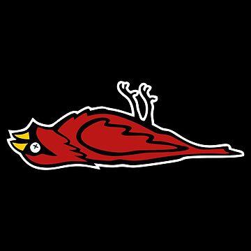 Bye Bye Bird Gang by zakarsia