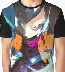 MELEE   Fox - Red Graphic T-Shirt