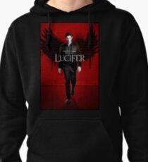 Sudadera con capucha Lucifer