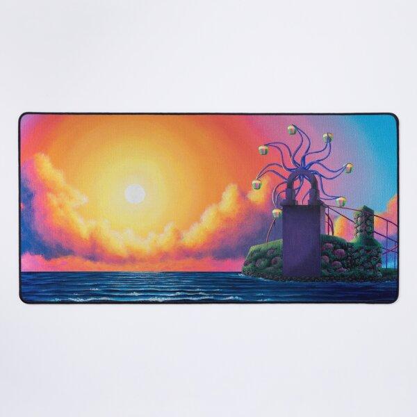 Sirena Beach Desk Mat