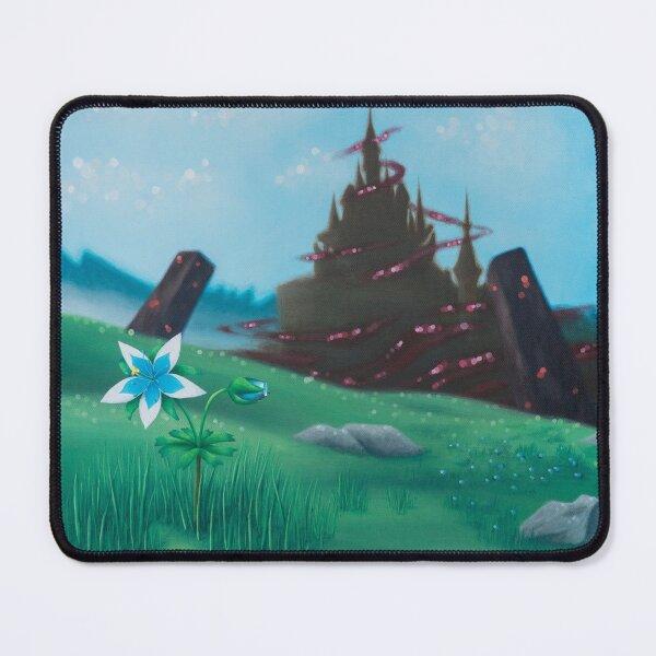 Silent Princess Mouse Pad