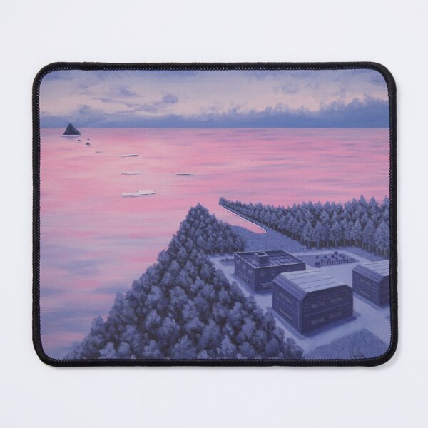 Route 21 Mouse Pad