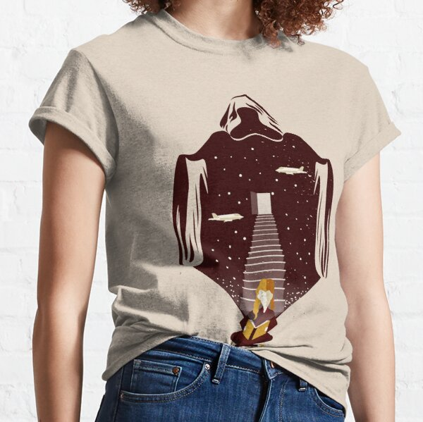 The Book Thief Classic T-Shirt