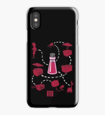 Yzma's Potion iPhone Case/Skin