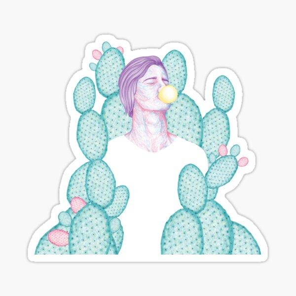 Dilka Sticker