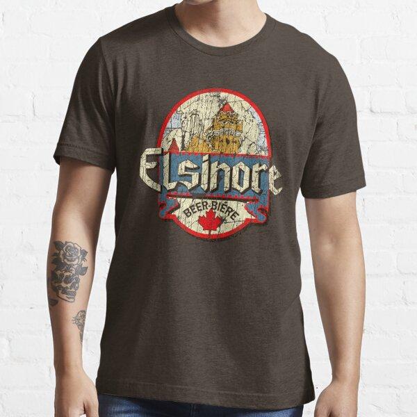 Elsinore Beer 1983 Vintage Essential T-Shirt