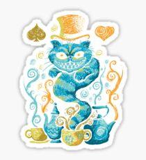 Wonderland Impressions Sticker