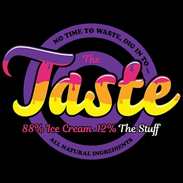 The Taste by 14Eight