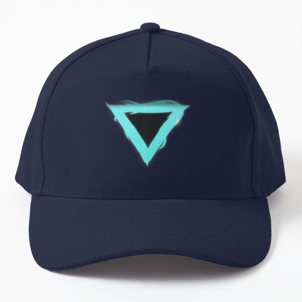 Viego Chest Triangle Baseball Cap