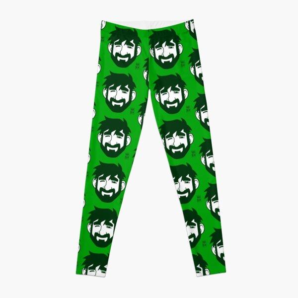 ADAM LIKES GREEN Leggings