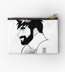 ADAM LIKES INK Studio Pouch
