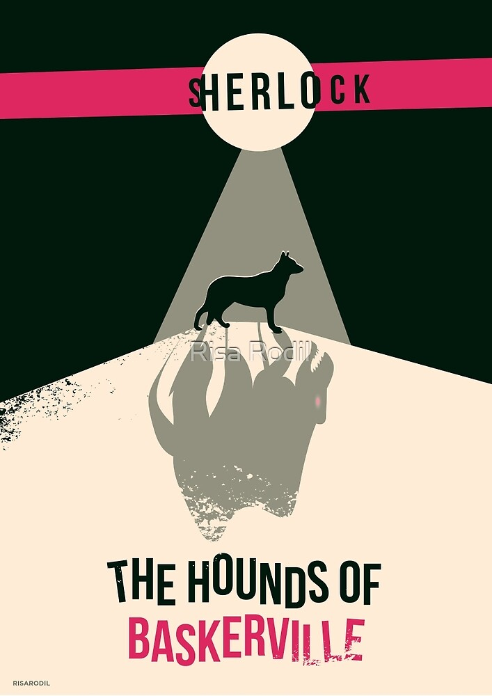 Hounds of Baskerville by Risa Rodil