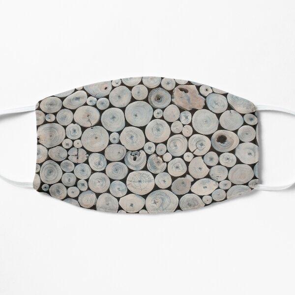 Art Land, Pebbles, Round Pieces, Mosaic Flat Mask