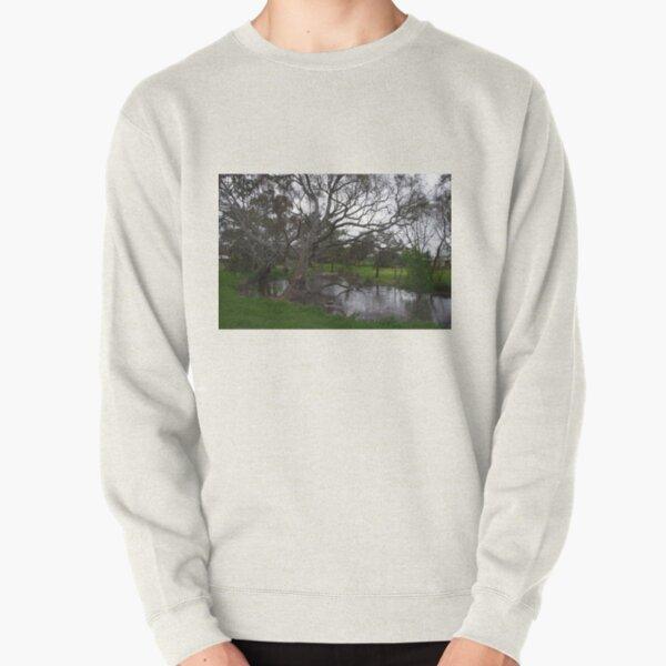 Naracoorte Creek Walk Pullover Sweatshirt