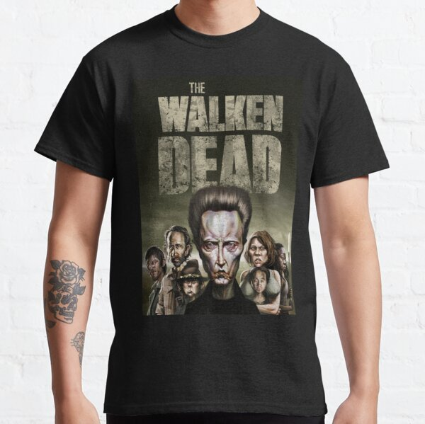 The Walken Dead Classic T-Shirt