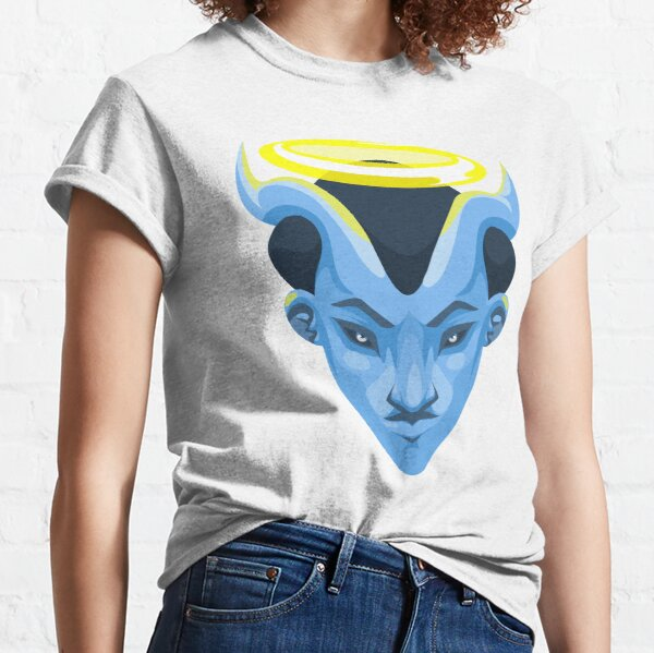 Heaven or Hell Angel or Demon Classic T-Shirt