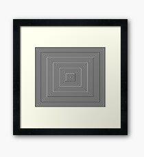 MR7 Framed Print