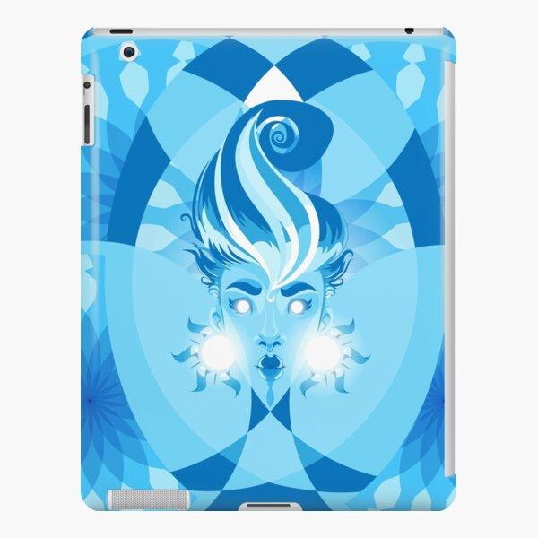 Blue Sunshine iPad Snap Case