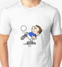 2014 World Cup - Italy T-Shirt