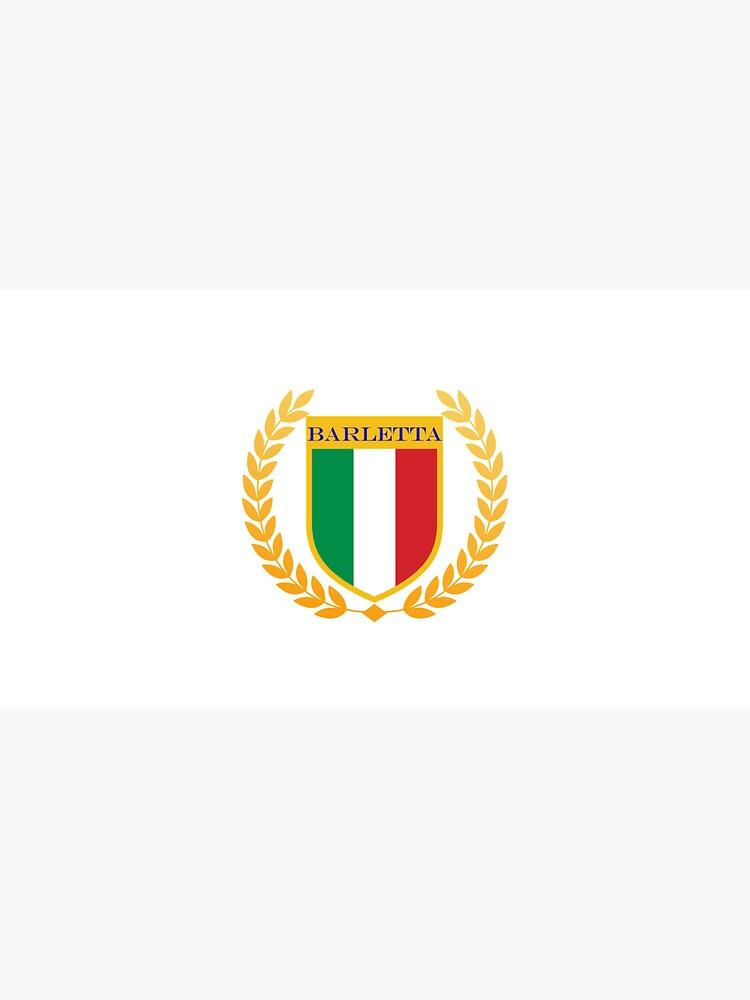 Barletta Italy by ItaliaStore