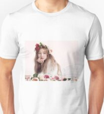 Hyuna for Allure  Unisex T-Shirt