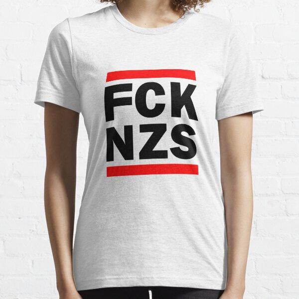 FCK NZS Camiseta esencial