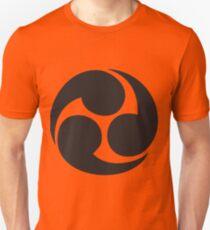 Triple Tomoe T-Shirt