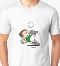 2014 World Cup - Mexico Unisex T-Shirt