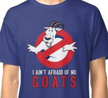 GoatBusters (alt version) Classic T-Shirt