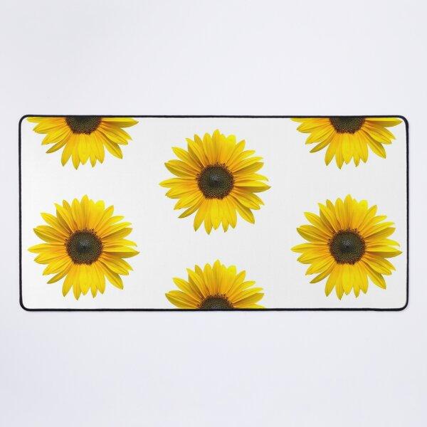 Sunflower 2 Desk Mat