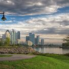 Humber Bay Shores by Jessica Dzupina
