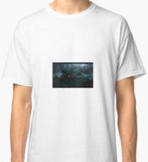 sci fi Classic T-Shirt