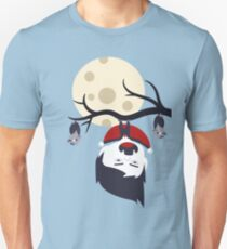 Der kleine Vampir Unisex T-Shirt