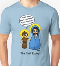 The First Rosary Unisex T-Shirt