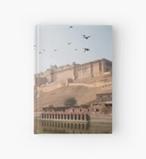 Jaipur Amber Fort Hardcover Journal
