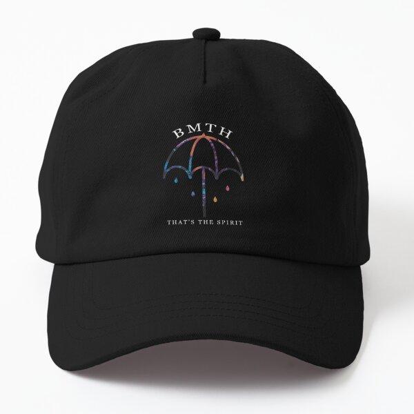the spirit Dad Hat