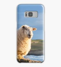 Donegal Sheep Samsung Galaxy Case/Skin