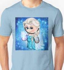 """""""Older ICE Sister"""" POOTERBELLY Unisex T-Shirt"""