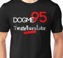 Dogme95 Twentieth Anniversary T-Shirt Unisex T-Shirt