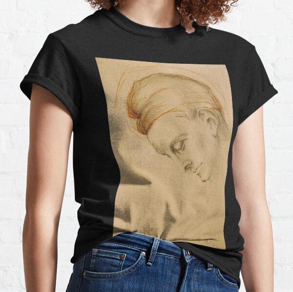 Inspired by Michelangelo I - NESCI Classic T-Shirt
