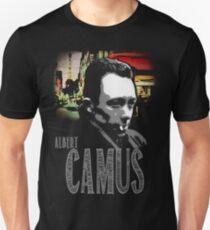 Albert Camus T-Shirt Unisex T-Shirt
