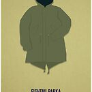 Fishtail Parka by modernistdesign
