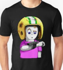 Commander Keen - Goodbye Galaxy Unisex T-Shirt